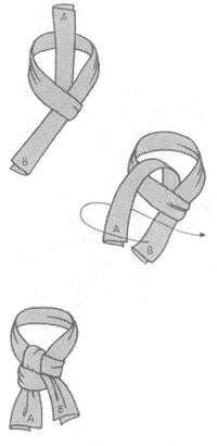 Платок или шарф